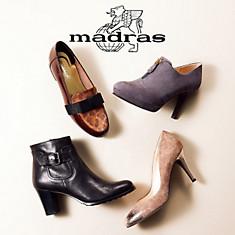 Lady madras