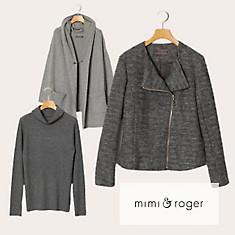 mimi&roger