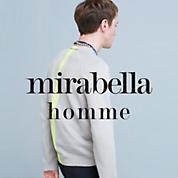 UOMO �~ mirabella homme