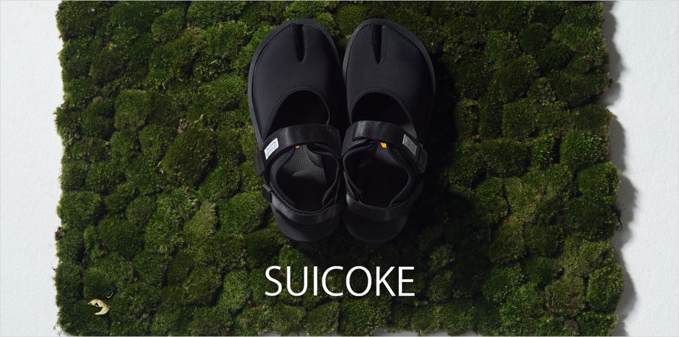 SUICOKE