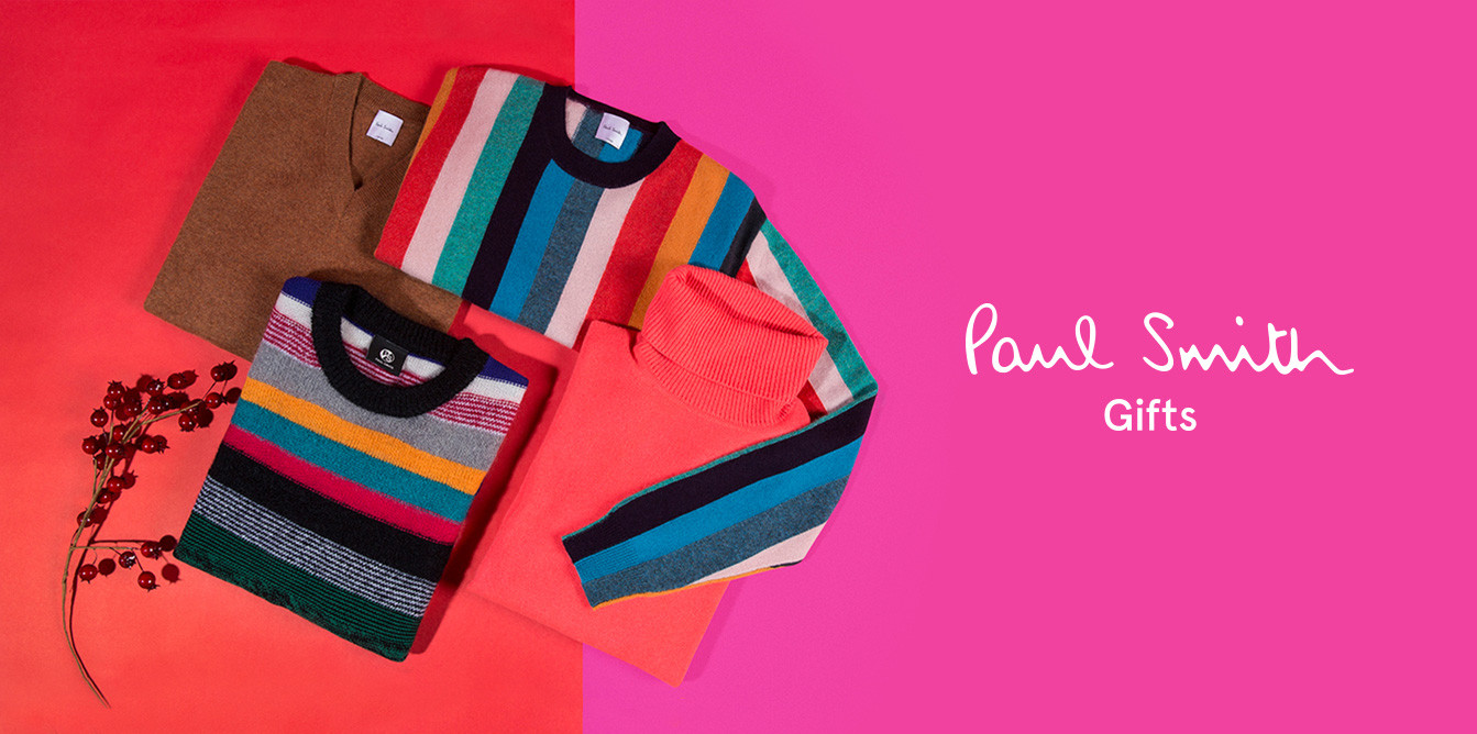 PAUL SMITH SPECIAL EVENT
