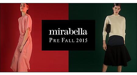 mirabella PRE FALL