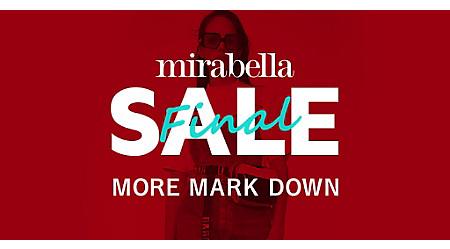 mirabella GW SALE