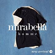 mirabella homme pre open!