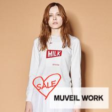 MUVEIL WORK