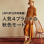 SPUR12���� �l�C�S�u�����h�̏H�F���[�h