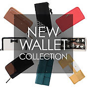 NEW WALLET COLLECTION