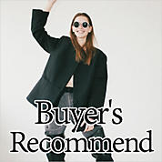 Buyer's Recommend