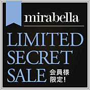 LIMITED SECRET SALE START�I