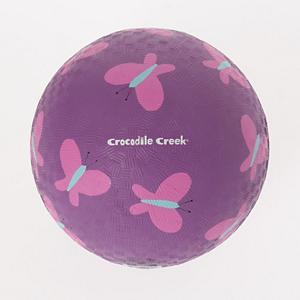 <集英社> Mum's Little Things マムズ リトル シングス Crocodile Creek ボール ちょうちょ ピオニー ワイルドアニマルズ 18cm キッズ画像