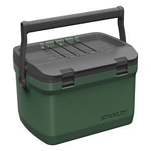 <集英社> STANLEY スタンレー クーラーボックス 15.1L グリーン 15.1L