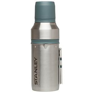 <集英社> STANLEY スタンレー 真空コーヒーシステム 1L シルバー 1.0L