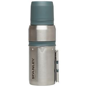 <集英社> STANLEY スタンレー 真空コーヒーシステム 0.5L シルバー 0.5L