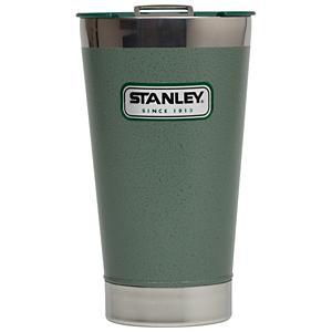 <集英社> STANLEY スタンレー クラシック真空パイント グリーン 0.47L