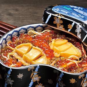 <集英社> 札幌シーフーズ サッポロシーフーズ 【food】北の宝石箱 レディース画像