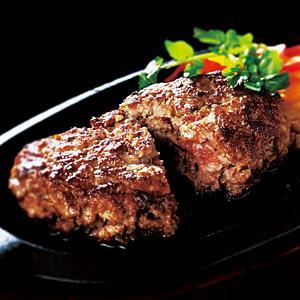 <集英社> 長太屋 チョウダヤ 【food】松阪牛ゴロゴロハンバーグ レディース画像