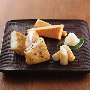 <集英社> うえ松 ウエマツ 【food】讃岐天ぷら詰め合わせ レディース画像
