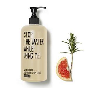 <集英社> STOP THE WATER WHILE USING ME! ストップ ザ ウォーター ホワイル ユージング ミー! R&Gシャンプー 200ml画像