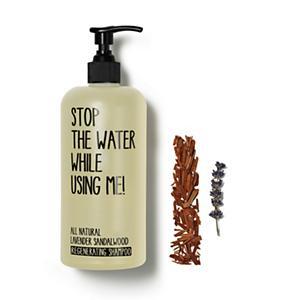 <集英社> STOP THE WATER WHILE USING ME! ストップ ザ ウォーター ホワイル ユージング ミー! L&Sシャンプー 200ml画像