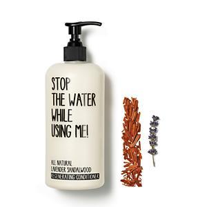 <集英社> STOP THE WATER WHILE USING ME! ストップ ザ ウォーター ホワイル ユージング ミー! L&Sコンディショナー 200ml画像