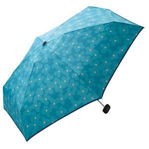 <集英社> w.p.c ダブリュピーシー 【晴雨兼用】クッカmini(折りたたみ傘) グリーン F レディース画像