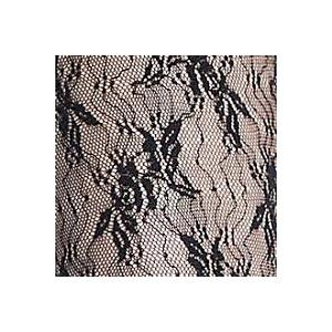 <集英社> Pierre Mantoux ピエール マントゥー CALZINO MIRANDA/カルツィーノ ミランダ ブラック ベビーピンク F レディース画像