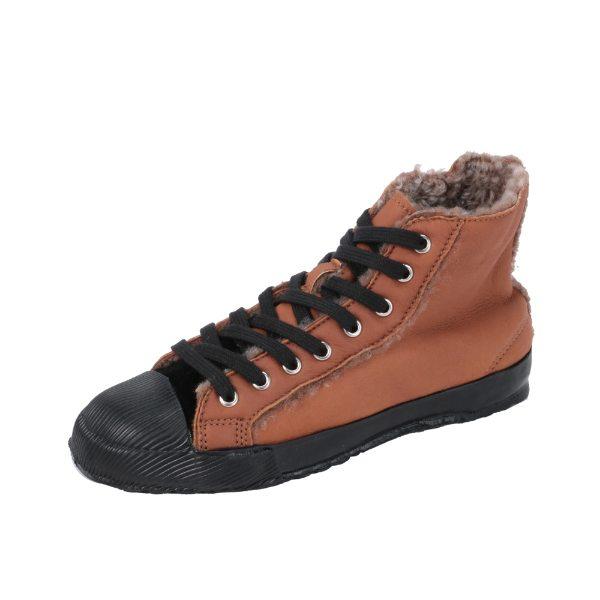 【コンビニ後払いOK】アウトレット NEHERA ネヘラ NEHERA retrosneakers ベージュブラウン 36(22cm) レディース