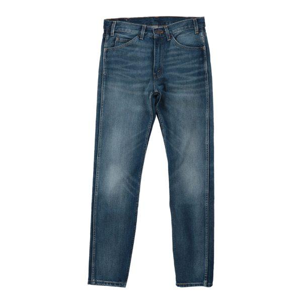 """【送料無料】LEVI'S VINTAGE CLOTHING リーバイス ビンテージ クロージング 1969 """"606"""" JEANS ポンチャスプリング 28 30 32 メンズ"""