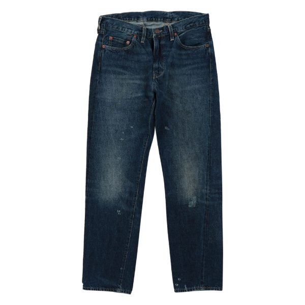 """【コンビニ後払いOK】アウトレット LEVI'S VINTAGE CLOTHING リーバイス ビンテージ クロージング 1954 """"501"""" CUSTOMIZED ウォンテッド 28 30 32 メンズ"""