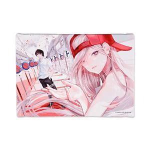 <集英社> 選択のトキ センタクノトキ 『選択のトキ』フルカラーアートボード AG4−SQ画像