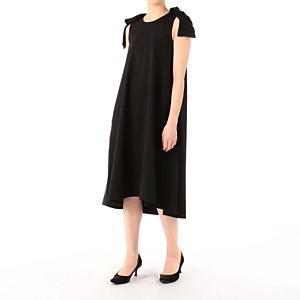 <集英社> Kaon カオン リボンカット&ドレス ブラック F レディース画像