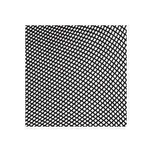 <集英社> Pierre Mantoux ピエール マントゥー CALZINO MICRONETTE PIZZO/カルツィーノ マイクロネット ピッゾ ブラック ベージュ オフホワイト F レディース画像