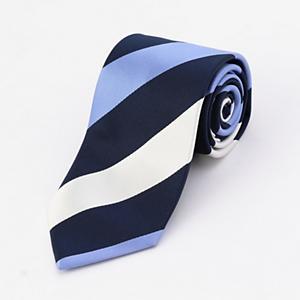 <集英社> NOLLEY'S goodman ノーリーズグッドマン ユニバーサルレジメンタイ ブルー系3 レッド・ピンク系3 F画像
