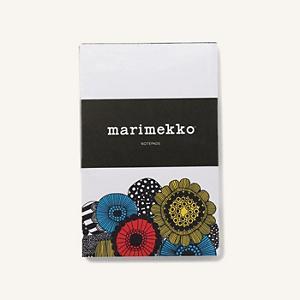 <集英社> marimekko マリメッコ ノードブック マルチカラー F レディース