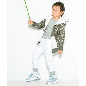 <集英社> 'PalinkA パリンカ 【KIDS】リリーコットンパンツ オフホワイト 6 キッズ画像