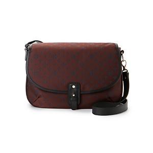 <集英社> russet ラシット Flap Shoulder Bag ブラウン F レディース画像