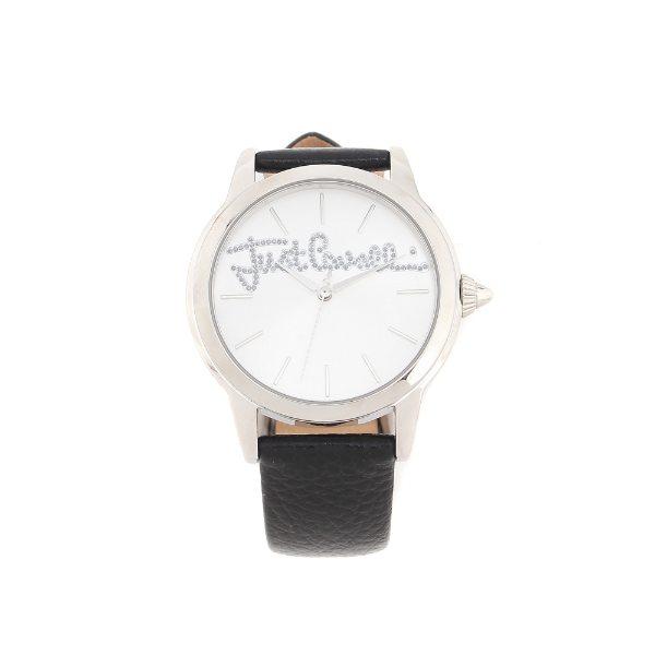 <集英社> Daily russet デイリーラシット LOGO/腕時計 シルバー F レディース