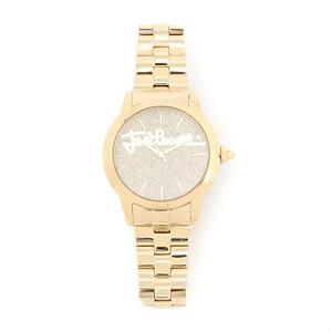 <集英社> Daily russet デイリーラシット GLAMCHIC/腕時計 ゴールド ピンク F レディース画像