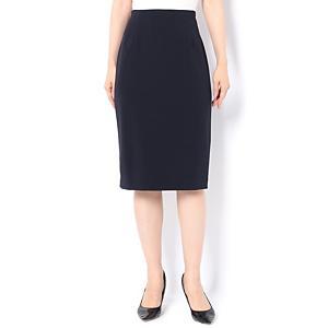 <集英社> PEELSLOWLY ピールスローリー セレモニータイトスカート ネイビー ブラック 36 38 40 レディース画像