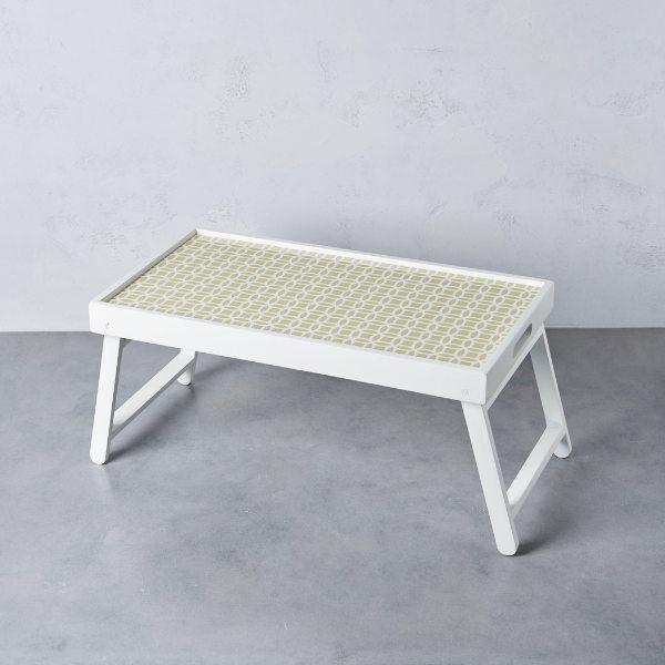 【コンビニ後払いOK】UNITED ARROWS ユナイテッドアローズ ブレックファースト テーブル WHITE BLACK NAVY FREE レディース
