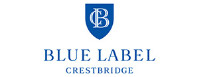 BLUE LABEL CRESTBRIDGE