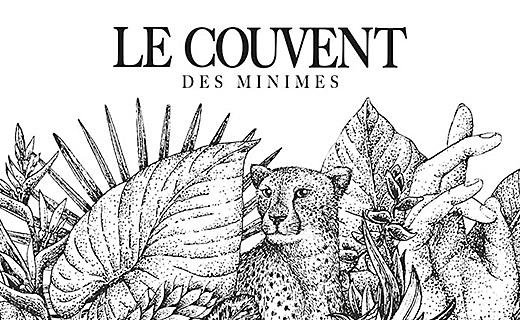 LE COUVENT DES MINIMES