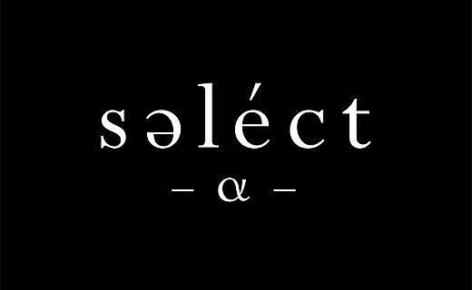 Select α