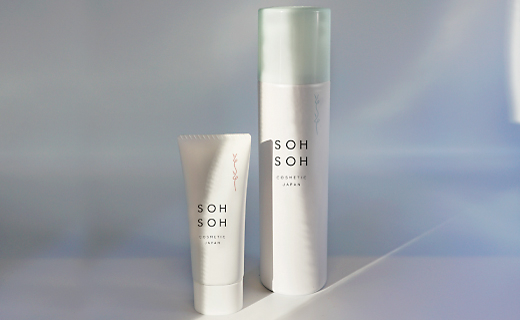 SOH SOH COSMETIC