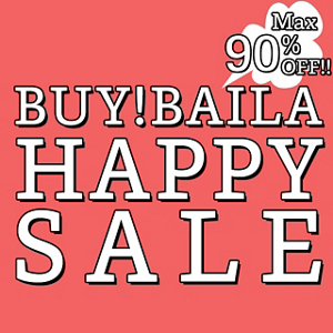 HAPPY SALE !!