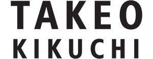 TAKEO KIKUCHI (タケオキクチ)