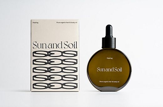 Sun and Soil