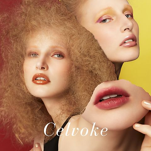 【Celvoke】SS Makeup Collection