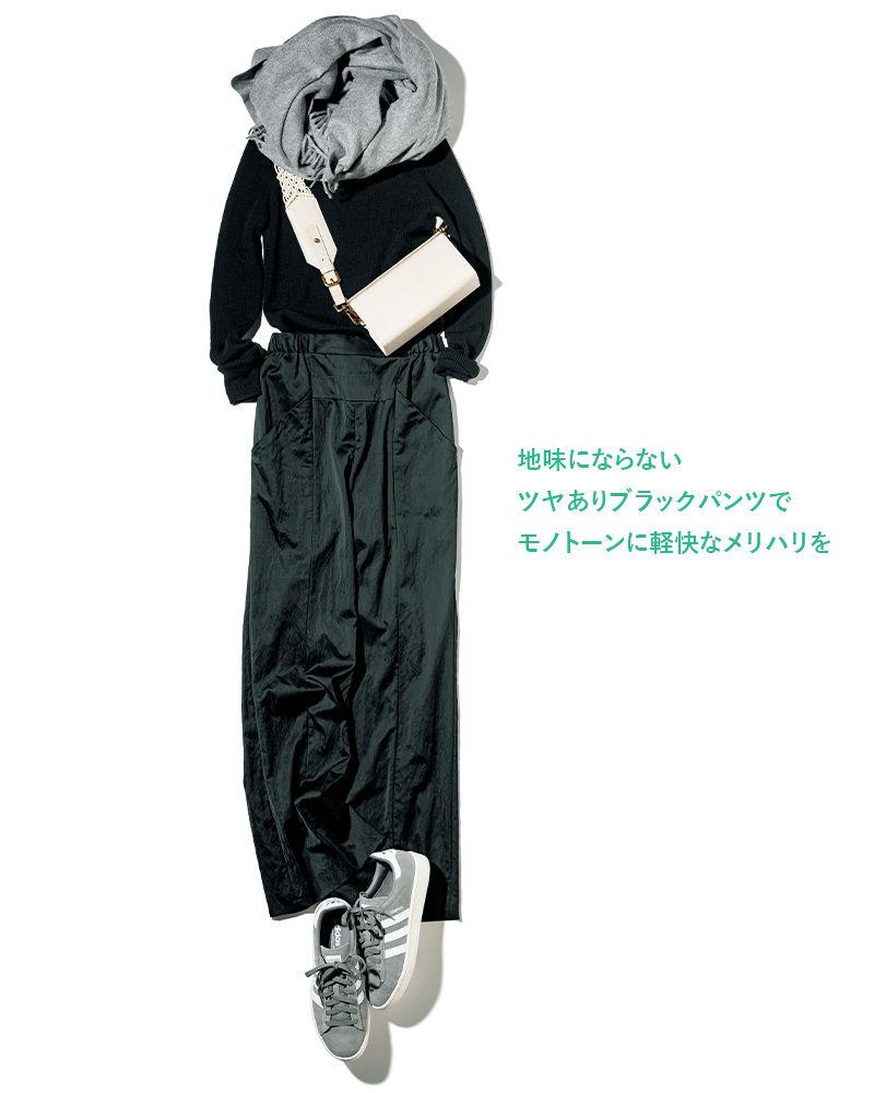 muller of yoshiokubo(ミュラー オブ ヨシオクボ)ストレートパンツ