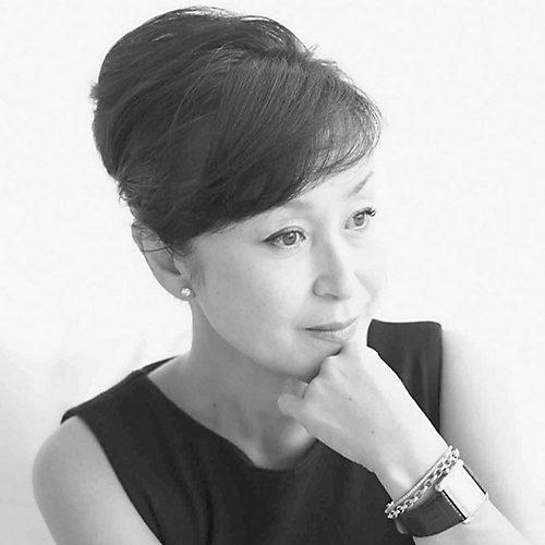 Kaoru Tonotsuka